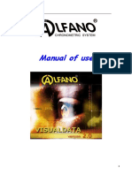 Alfano Visualdata Manual 2.0 En