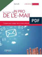 307262781 Etre Un Pro de l E Mail