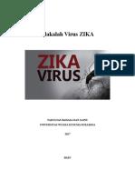 Makalah Virus ZIKA.doc
