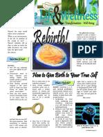 Rebirth!Newsletter2017