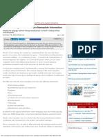 Understanding Induction Motor Nameplate Information