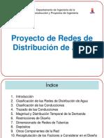 Proyecto de RDA