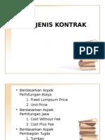 Slide 7 JENIS-JENIS KONTRAK.ppt