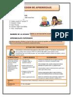 COMPRENSION  DE LECTURA  DIA DEL PADRE.docx