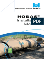 1605 HOBAS Installation Manual Small