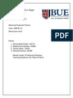 ACF Report
