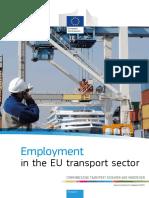 Employment in EU Transport Sector
