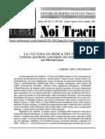 Nt201_202_iulaug91_centro Europeo Di Studi Traci La Cultura Giuridica ...