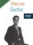 Cahier Sachs