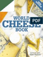 World Cheese Book