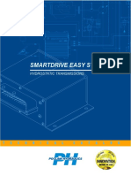 Poclain Electronics Smart Drive