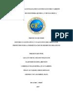 Procedimiento Para La Obtención de Bioetanol 2