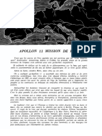 Buletin_european_aug1969_APOLLON 11 MISSION de PAIX - Fondazione Europea Dragan