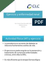 Ejercicio y Enfermedad Renal-carmengloriabezanilla