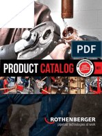 Rothemberger Product Catalog USA