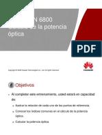 calculo de potencias DWDM.pdf