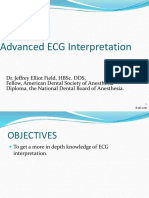 ASDA ECG Interpretation Advanced Module 3