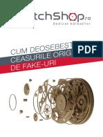 E-Book Original vs Fake