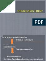 stabilitas obat 1