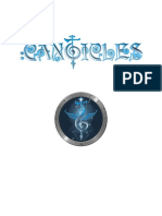 Canticles Bylaws
