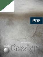 Luce Ambiente Design