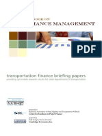 0211 Performance Management Briefing Paper