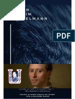biografia de JOHANN JOACHIM WINCKELMANN