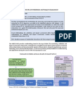 Feedback D1.10 Validation and Impact Assessment