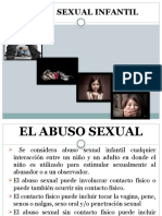Presentacion Abuso Sexual
