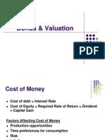 Ch 09 Bonds & Valuation