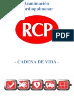 Clase 12 Rcp - Heimlich