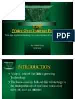 VOIP Power Point Presentation