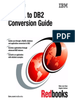 MySQL to DB2 Conversion Guide (sg247093).pdf