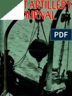 Coast Artillery Journal - Feb 1940