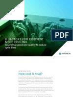 Fy17 Cae Analyst 11 Factors Mold Cooling eBook En