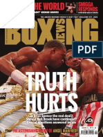 Boxing News June 1 2017