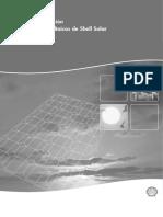 Guia Shell de Paneles Solares