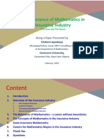 The Relevance of Mathematics in Insurance Industry.pdf