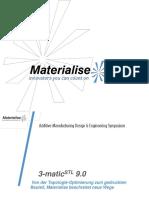 Euromold2014_3-Matic STL - Final