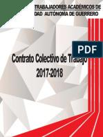 CCT 2017-2018