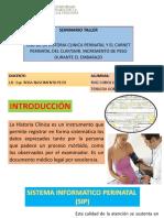 exposicion perinatal 1