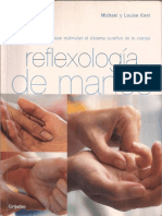 Libro Tratamientos de Reflexologia