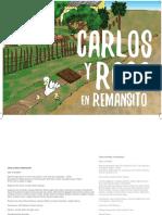 Carlos y Rosa Remansito - versión en Inglés