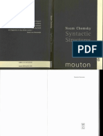 Chomsky - 2002 - Syntactic Structures