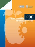 Prirucnik Promocija Investicija u Vojvodini