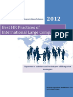 Best HR Practices of International Large Companies.pdf