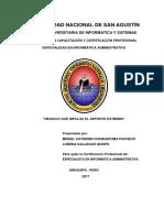 estudio socioeconomico de la provincia de castilla