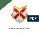 Familia Franco Perez