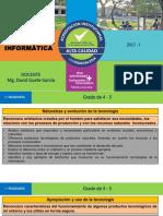 CLASE 7 ESTRUCTURA DE LOS LINEAMIENTOS 4 A 5.pptx