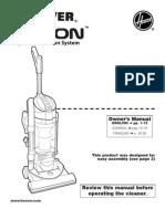 Fusion Owners Manualu5180900